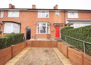 Brent Road, Birmingham B30. 3 bed terraced house
