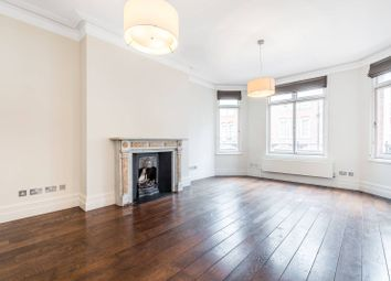 Thumbnail 3 bed flat to rent in Prince Edward Mansions, Notting Hill
