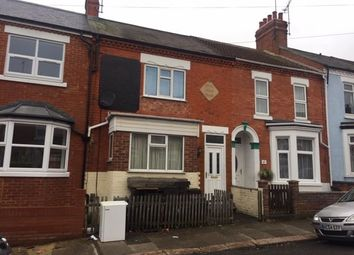 Thumbnail 3 bedroom terraced house for sale in Cecil Road, Northampton