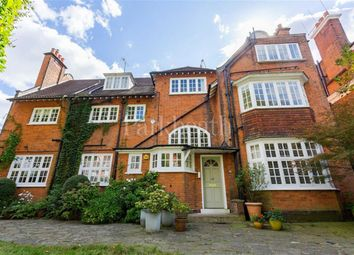 Thumbnail 3 bed flat for sale in Wadham Gardens, Primrose Hill, London