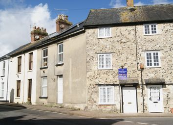 3 bed terraced house for sale in The Square, Beer, Seaton EX12