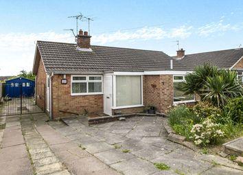 Thumbnail 3 bed bungalow for sale in Derbyshire Avenue, West Hallam, Ilkeston