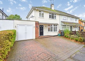 3 bed semi-detached house for sale in Avon Road, Chelmsford CM1