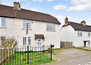 Thumbnail 3 bedroom semi-detached house for sale in Crayford Way, Crayford, Kent