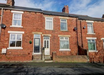 3 bed terraced house for sale in South View, Tantobie, Stanley DH9