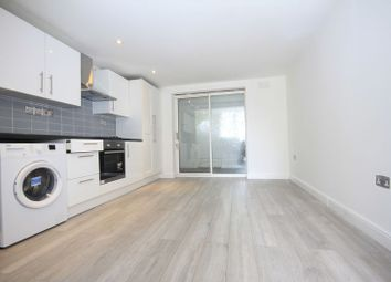 Thumbnail 1 bed detached bungalow to rent in Riverdene, Edgware