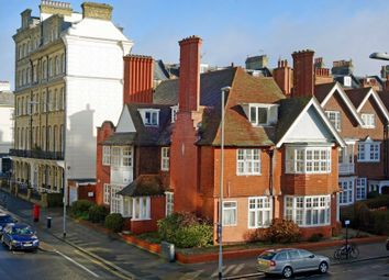 Thumbnail 10 bed block of flats for sale in Grand Avenue, Hove