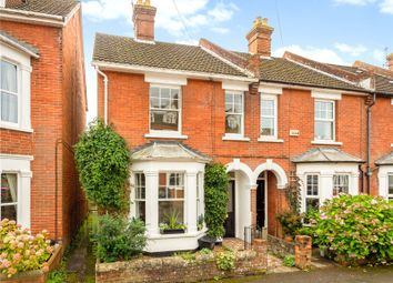 Thumbnail 3 bed property for sale in Rectory Road, Salisbury, Wiltshire