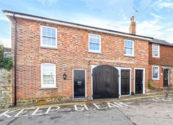 Thumbnail 3 bed semi-detached house for sale in Fullers Hill, Westerham