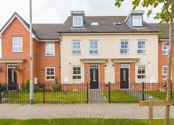 Thumbnail 4 bedroom mews house for sale in Carpenters Close, Buckshaw Village, Chorley