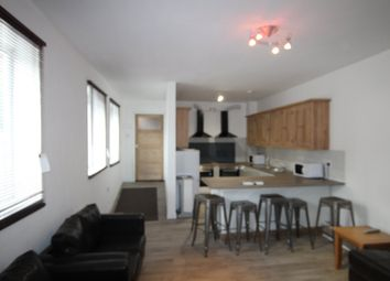 Thumbnail 8 bed flat to rent in Maid Marian Way, Nottingham