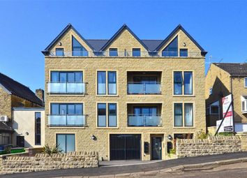 Thumbnail 2 bed flat for sale in Dover Road, Sheffield, Yorkshire