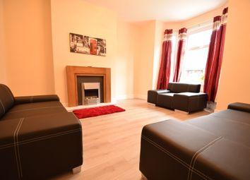 Thumbnail 4 bedroom terraced house to rent in 58Pppw - Meldon Terrace, Heaton