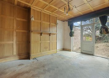 Thumbnail 4 bed property for sale in Albert Road, London