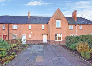 3 bed terraced house for sale in Selly Oak Road, Bournville, Birmingham B30