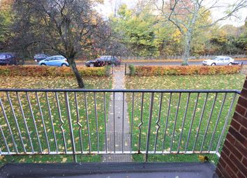 Thumbnail 2 bed flat to rent in Holloway Avenue, Bournemouth