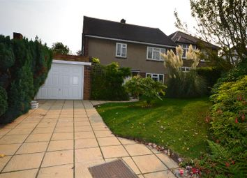 Thumbnail 3 bed property to rent in Morton Road, Morden