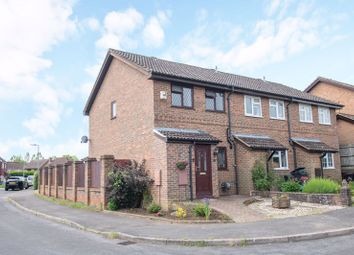 Thumbnail 2 bed end terrace house for sale in Wilson Grove, Uckfield