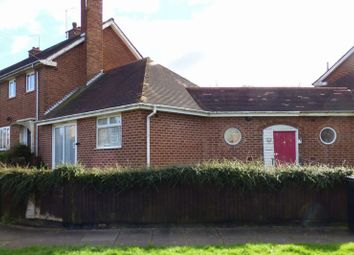 Thumbnail 1 bedroom bungalow for sale in Brandwood Park Road, Kings Norton, Birmingham