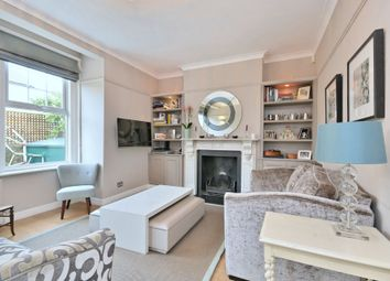 Thumbnail 4 bedroom terraced house for sale in Cambridge Road, Barnes
