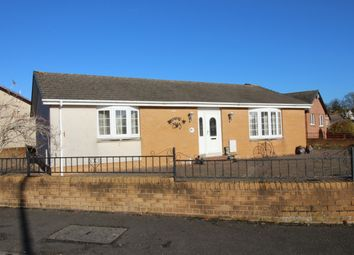 Thumbnail 2 bed detached bungalow for sale in Glynt Wynd, Annan