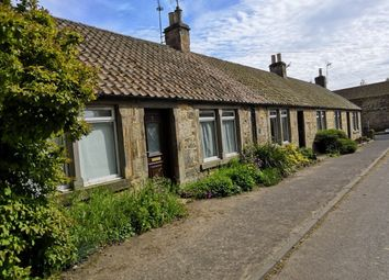 Thumbnail 2 bed terraced house to rent in Boarhills, St. Andrews