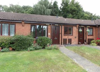 Thumbnail 2 bed property for sale in Delisle Court, Loughborough, Leicestershire