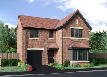 """4 bed detached house for sale in """"The Seeger"""" at Armstrong Street, Callerton, Newcastle Upon Tyne NE5"""