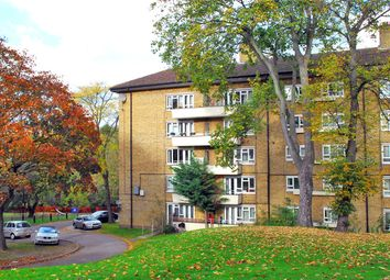 Thumbnail 2 bed flat to rent in Prendergast Road, Blackheath, London