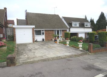 Thumbnail 2 bed bungalow for sale in Truro Gardens, Luton
