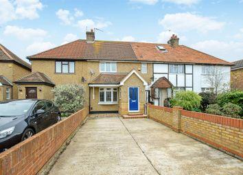 Lower Cippenham Lane, Cippenham, Slough SL1. 3 bed terraced house for sale