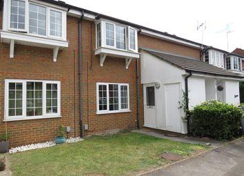 2 bed maisonette to rent in Ryder Close, Hertford SG13
