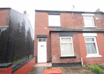 Thumbnail 2 bedroom property for sale in Kenyon Street, Abbey Hey, Manchester