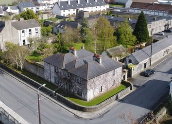 Thumbnail 6 bed property for sale in Bagenal Lodge, Regent Street, Bagenalstown, Carlow