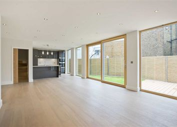 Thumbnail 3 bed detached house for sale in Messina Avenue, West Hampstead, London