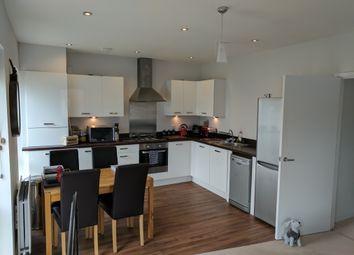 Thumbnail 2 bed flat for sale in Duke House, Midhurst