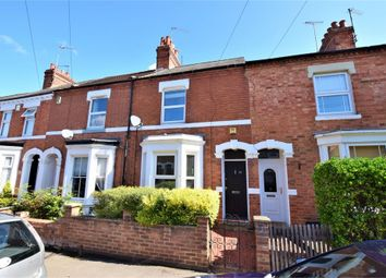Thumbnail 2 bed terraced house for sale in 22 Byron Street, Kingsley, Northampton