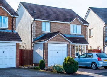 Thumbnail 3 bed detached house for sale in Alloway Wynd, Larbert