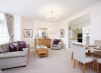 Thumbnail 3 bedroom terraced house for sale in New Street, Chipping Norton