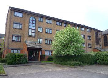 Thumbnail 1 bedroom flat to rent in St Matthews Court, King Street, Gosport