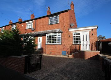 Thumbnail 2 bed end terrace house for sale in Featherbank Terrace, Horsforth