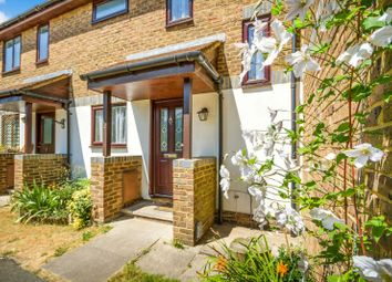 Thumbnail 2 bedroom terraced house to rent in Hartswood, North Holmwood, Dorking