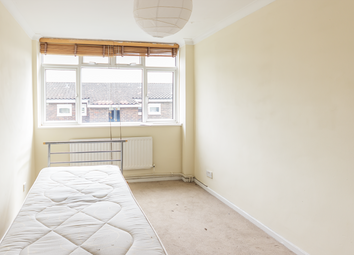 Thumbnail 3 bed maisonette for sale in Sawkins Close, London