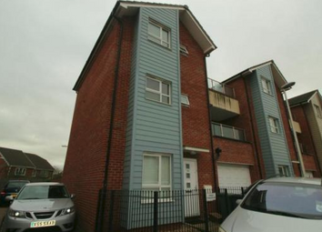 Thumbnail 2 bed shared accommodation to rent in Sandford Place, Exeter