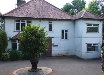 Thumbnail 5 bedroom detached house to rent in Reigate Road, Betchworth