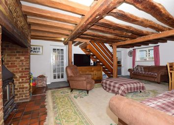3 bed barn conversion for sale in The Street, Woodnesborough, Sandwich, Kent CT13