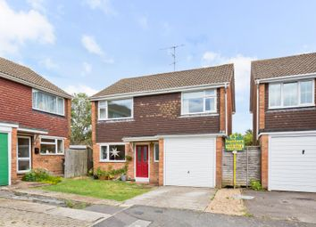 Thumbnail 4 bed detached house for sale in Park Close, Burgess Hill