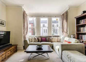 Thumbnail 2 bed flat for sale in Ennismore Avenue, Chiswick