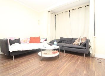 Thumbnail 4 bed end terrace house to rent in Edward Avenue, London