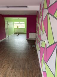 Thumbnail 1 bed terraced house to rent in Llangyfelach Road, Swansea